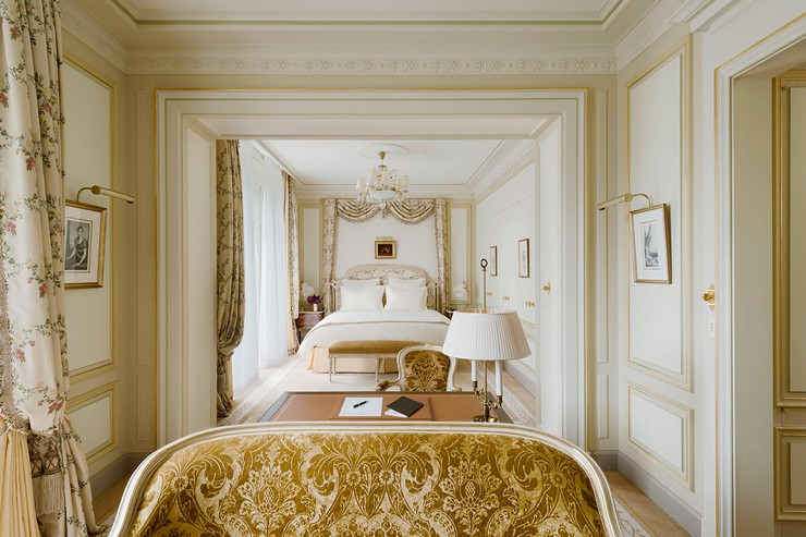 Luxury Hotels: The Art of Entertaining at Ritz Paris Luxury Hotels Luxury Hotels: The Art of Entertaining at Ritz Paris Luxury Hotels The Art of Entertaining at Ritz Paris 1