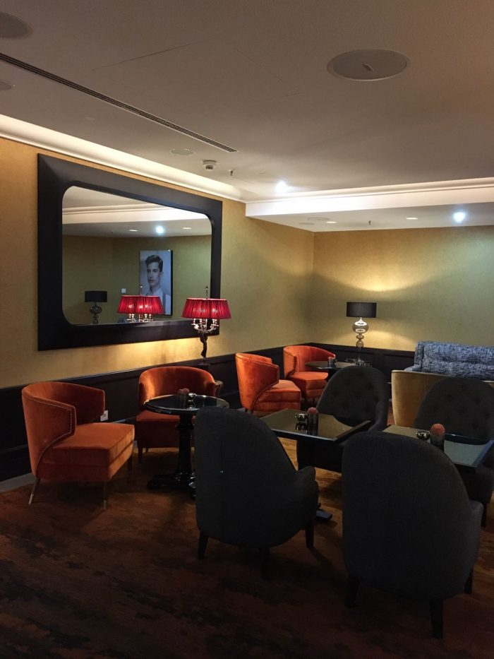 BRABBU Sophisticated Hotel Design Joined The New Modern 5-Stars Hotel In Frankfurt