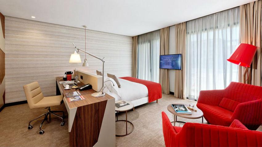 Radisson Luxury Hotels: Atelier PoD Recall the Essence of Marrakesh