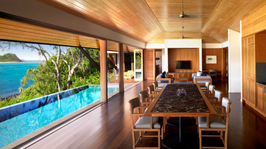 Top 10 Luxury Hotels in Australia You Must See in 2017