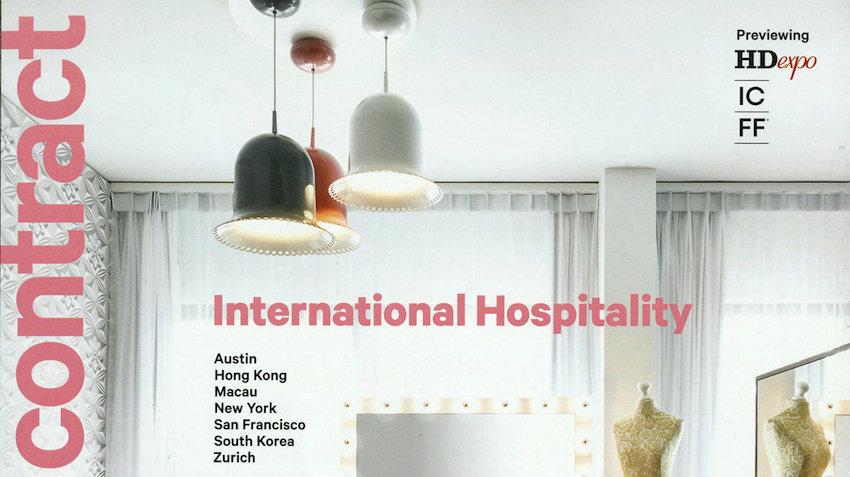 The BEST Hospitality Design Magazines