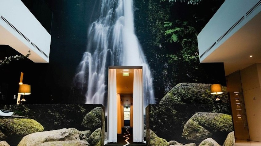 The Incredible Furnas Boutique Hotel in the Azores