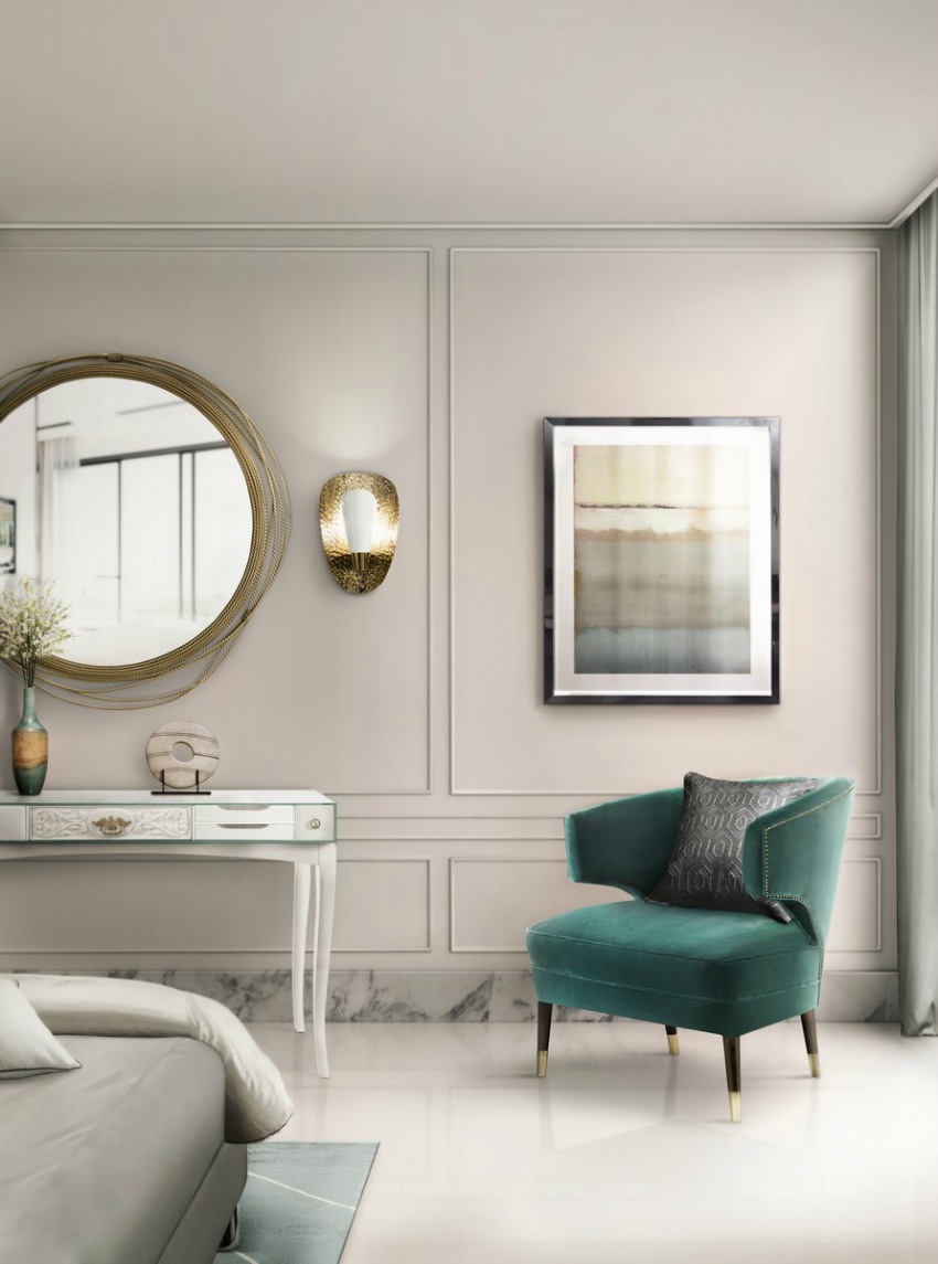 20 Must-Have Pieces For Milan Hotel Interior Projects