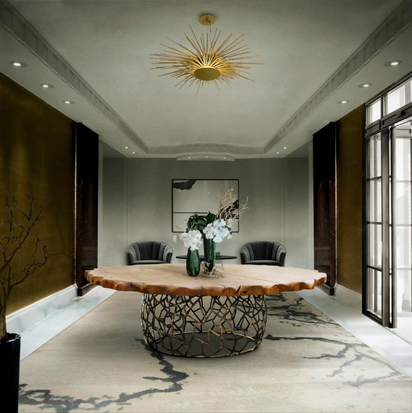 ... interior design 20 Must-Have Pieces For New York Hotel Interior Design