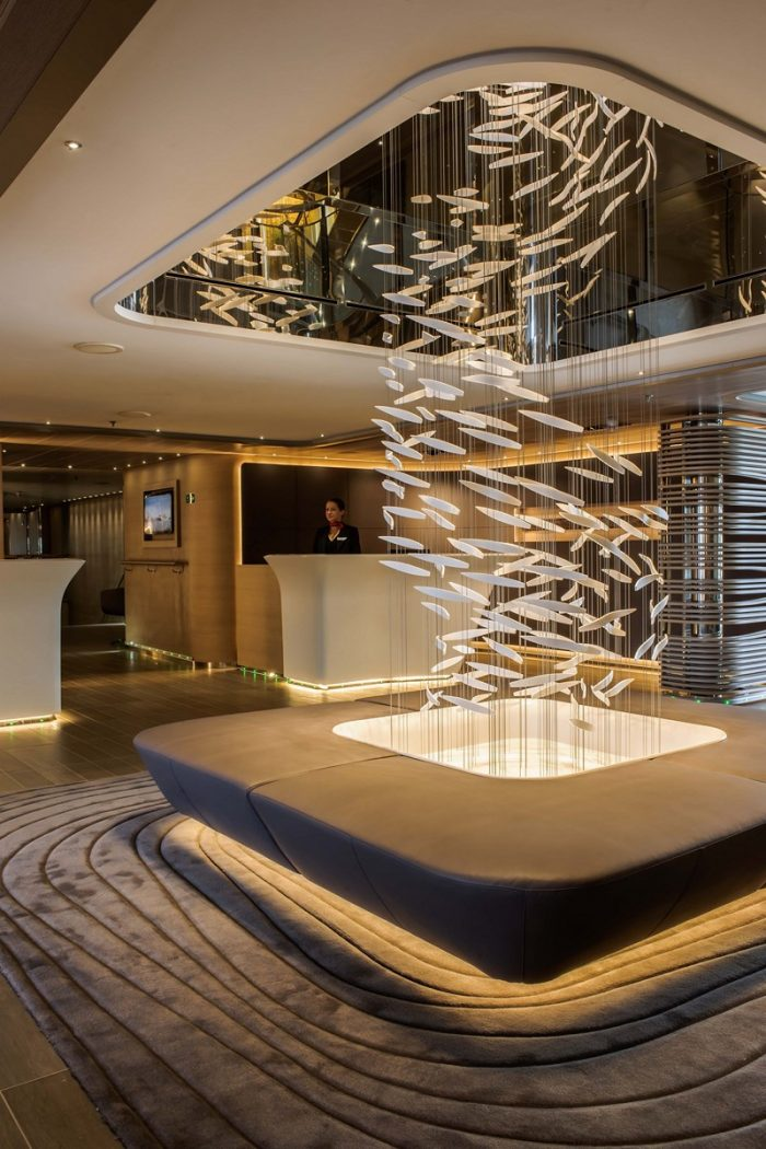Hotel Technology The Future Of Hotel Design In 2017