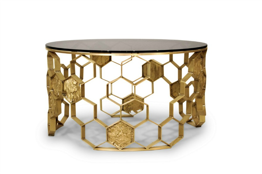 20 Must-Have Pieces For Milan Hotel Interior Design Projects hotel interior design 20 Must-Have Pieces For Milan Hotel Interior Design Projects MANUKA center table