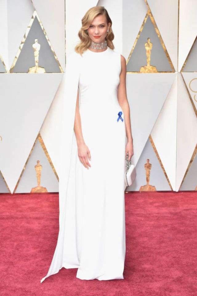 Top 10 Best Dressed Oscars 2017 By BRABBUs Fashion Police
