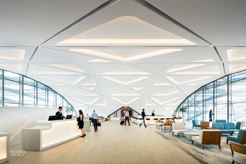 International interior design firms for International interior designers