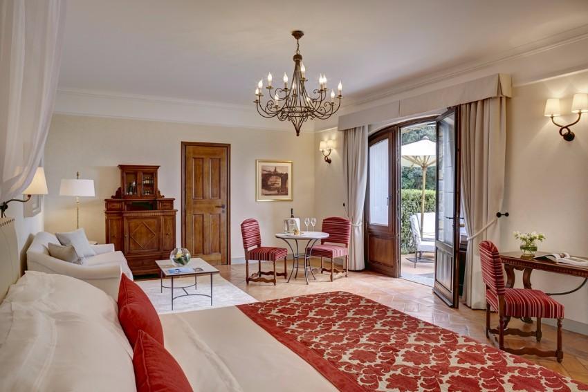 Best Hotels in Europe according Conde Nast Traveller