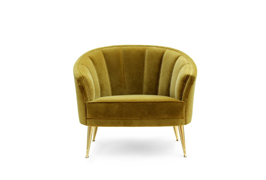 141 Furniture Design Pieces For A Luxurious Hotel Design Project - Part 2