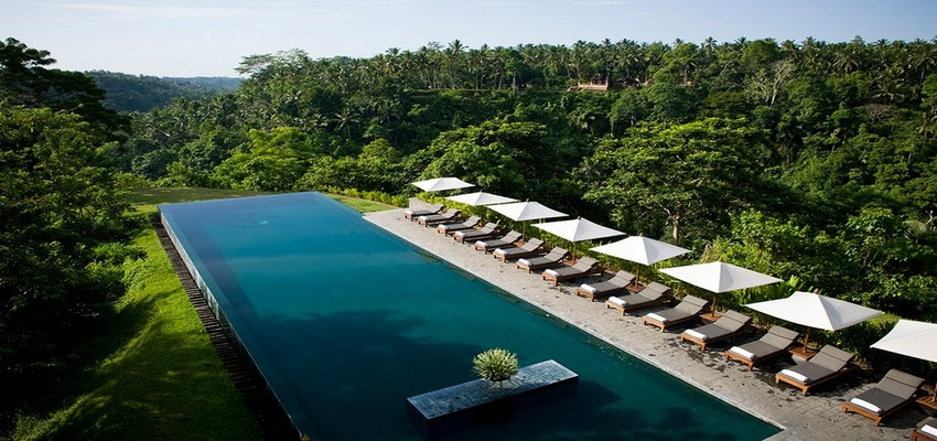 Luxury Hotels: Top 5 Summer Trends Destinations