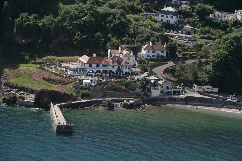 Top 5 Best Hotels in Britain for this Summer