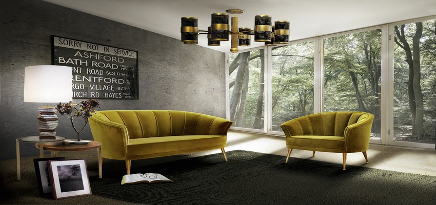 How To Pick The Right Sofa For A Sophisticated Hotel Design Project