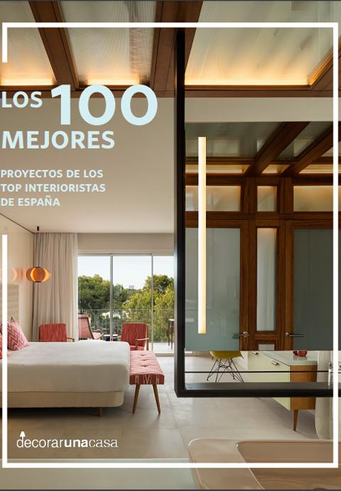 Los 100 mejores proyectos de los top interioristas de - Interioristas en madrid ...