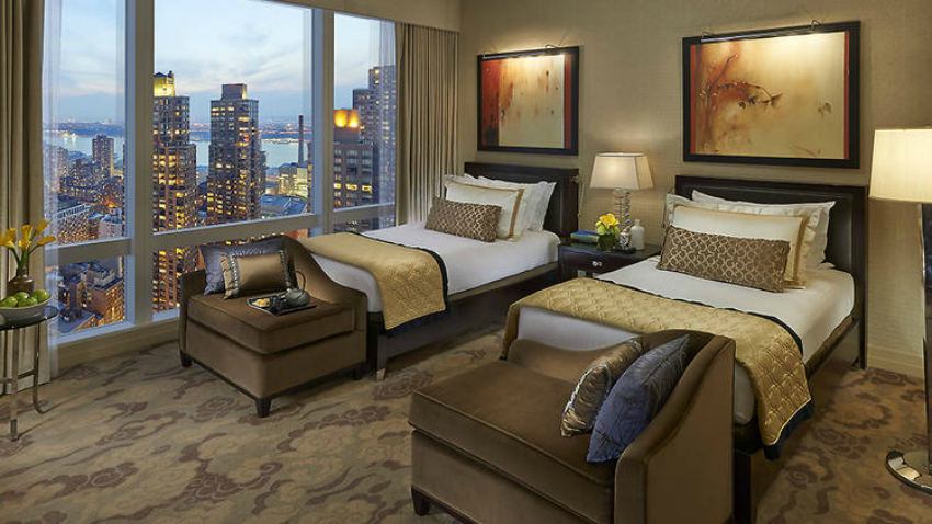 10 Best Luxury Hotels to Stay in New York During ICFF