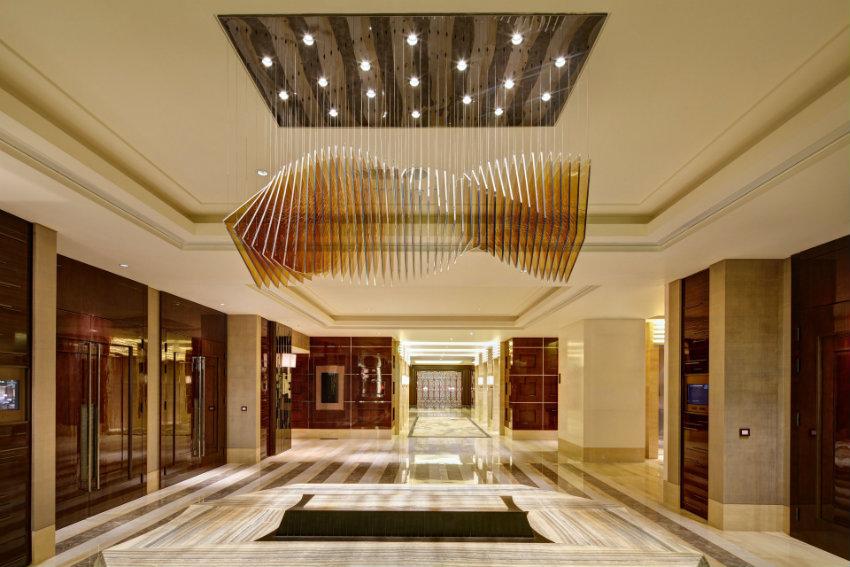 Lasvit Hotel Ideas- Four Seasons HotelBeijing