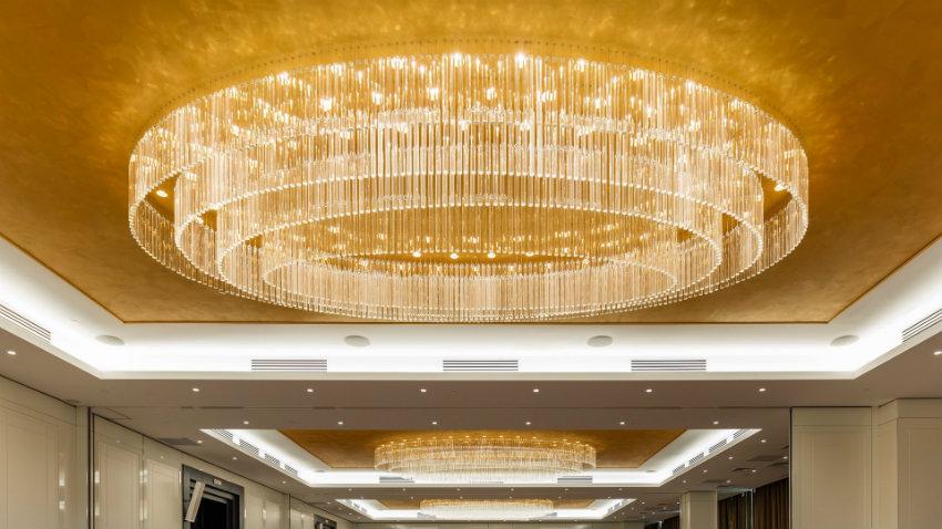 Lasvit Hotel Ideas- Lotte Hotel- Samara