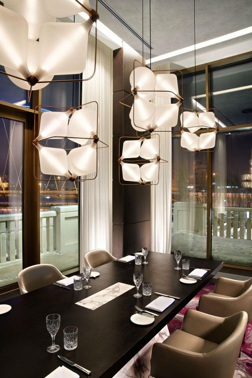 Lasvit Hotel Ideas- St. Regis Hotel