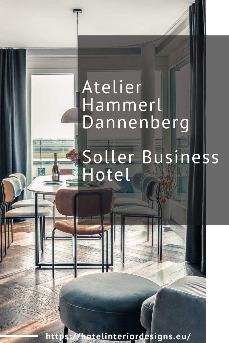 Atelier Hammerl Dannenberg - Soller Business Hotel