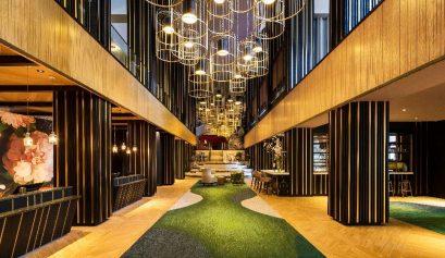 Virserius Studio - The Hotel W Atlanta Midtown