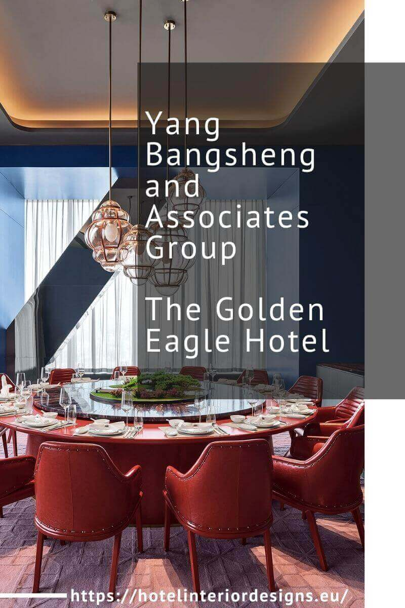 Yang Bangsheng and Associates Group, The Golden Eagle Hotel