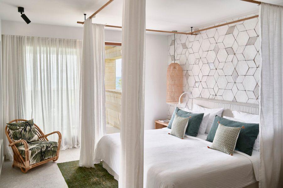 Cretan Malia Park Hotel by Vana Pernari Architecture Studio