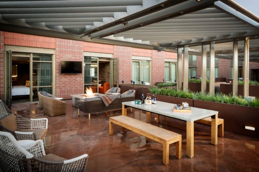 Elizabeth Hotel, The Music Lovers' Dream In Fort Collins