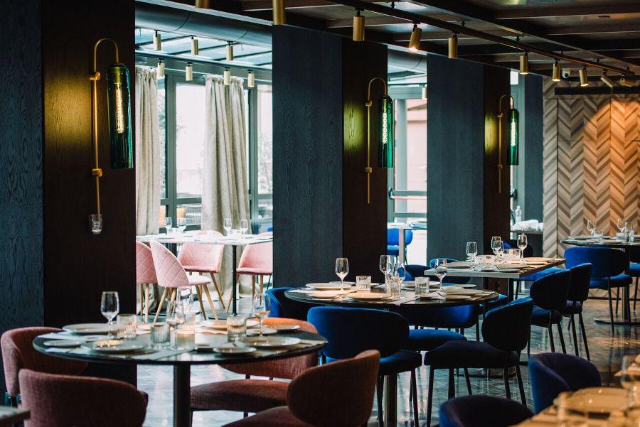 Gallery Hotel Barcelona – A Modern Renovated Décor by Martinez Ottero
