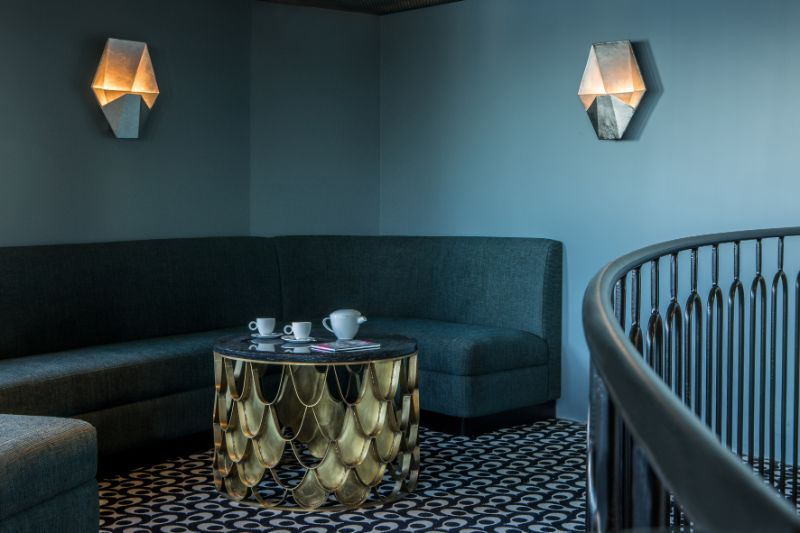 Hotel Castelbrac, The Jewel at France's Northwest Coast