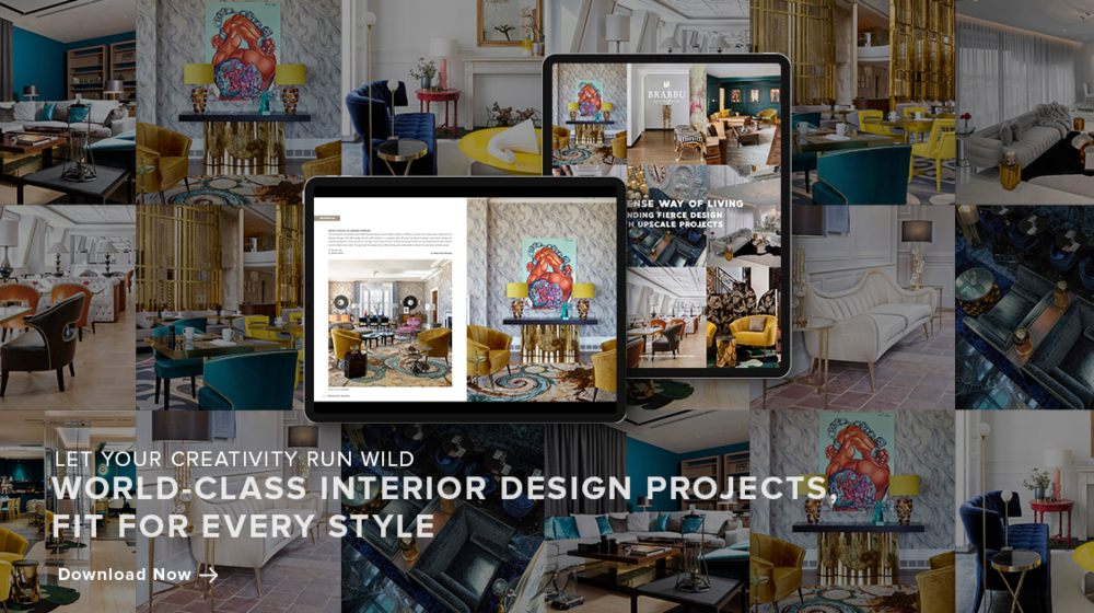 The Ebook for Inspirational Projects that Blend Fierce Design