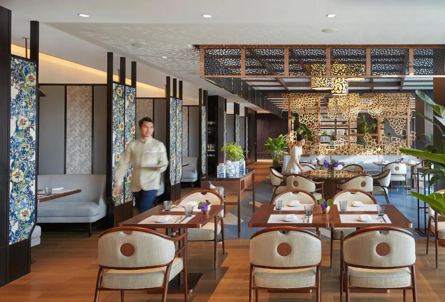 Mandarin Oriental Wangfujing, Beijing, the New Addition to Family
