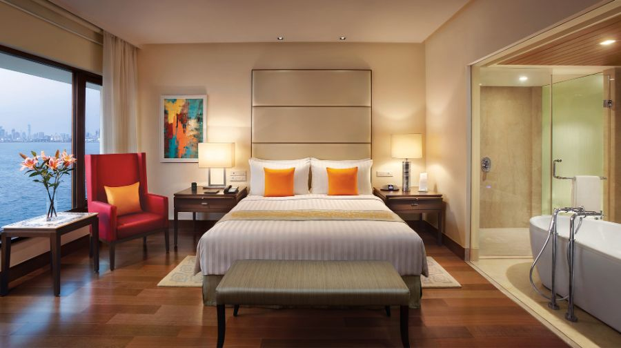 5 Hotels in Mumbai You Definitely Need to Stay-In Your Next India Trip