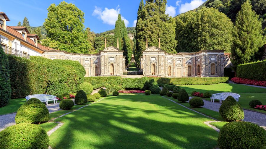 Hotel Gardens - The 10 Most Beautiful Around the World