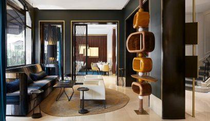 Hotel Montalembert, Paris - A Boutique Hotel Wonder