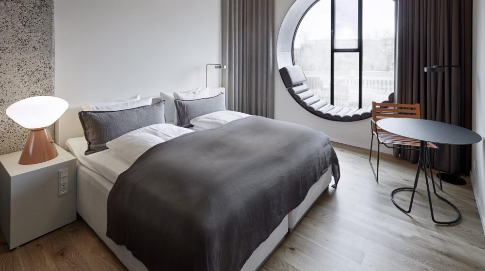 Hotel Ottilia, A Unique Luxury Boutique Hotel in Denmark