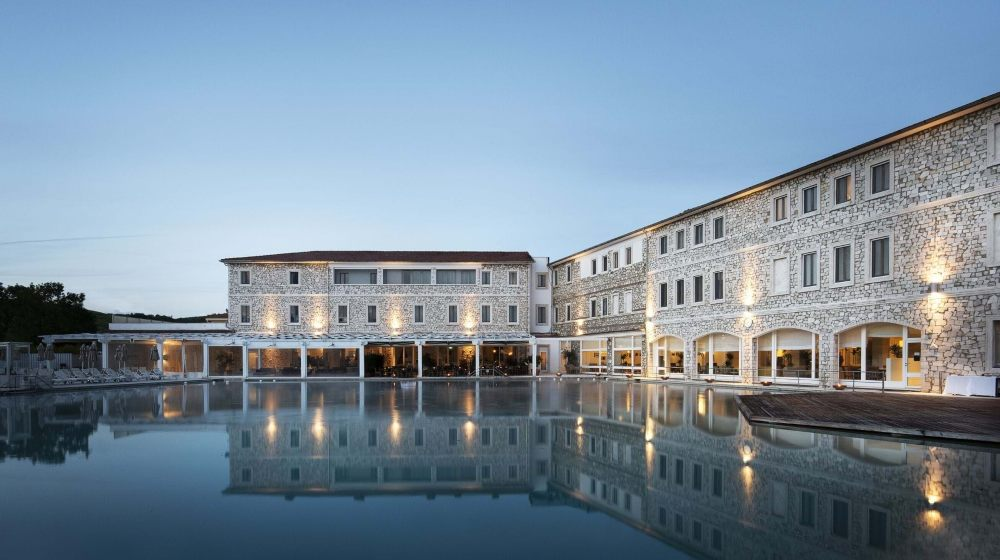 Hotel Terme di Saturina, A Luxurious Resort Hotel in Tuscany