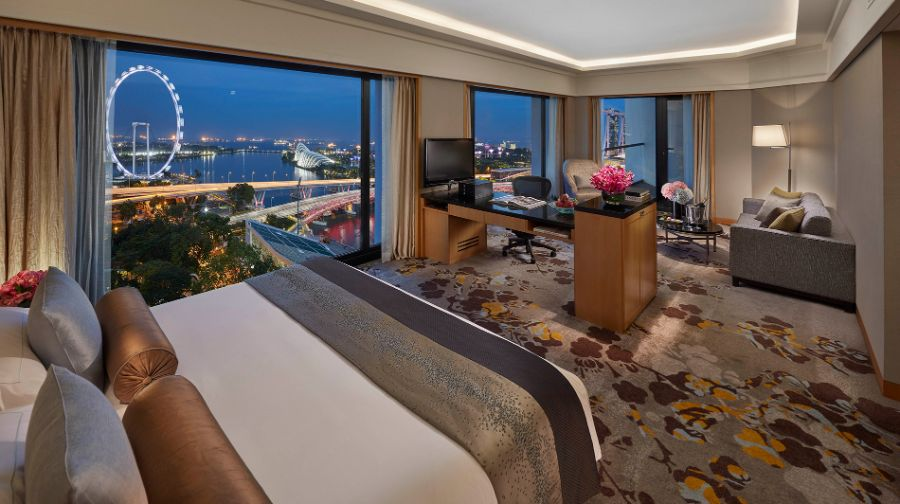 10 Hotels in Singapore that Make Any Staycation A Perfect Bliss