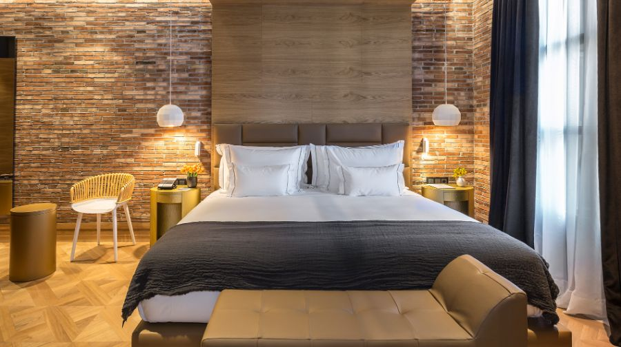 7 Boutique Hotels in Barcelona You Need to Check-Into this Summer