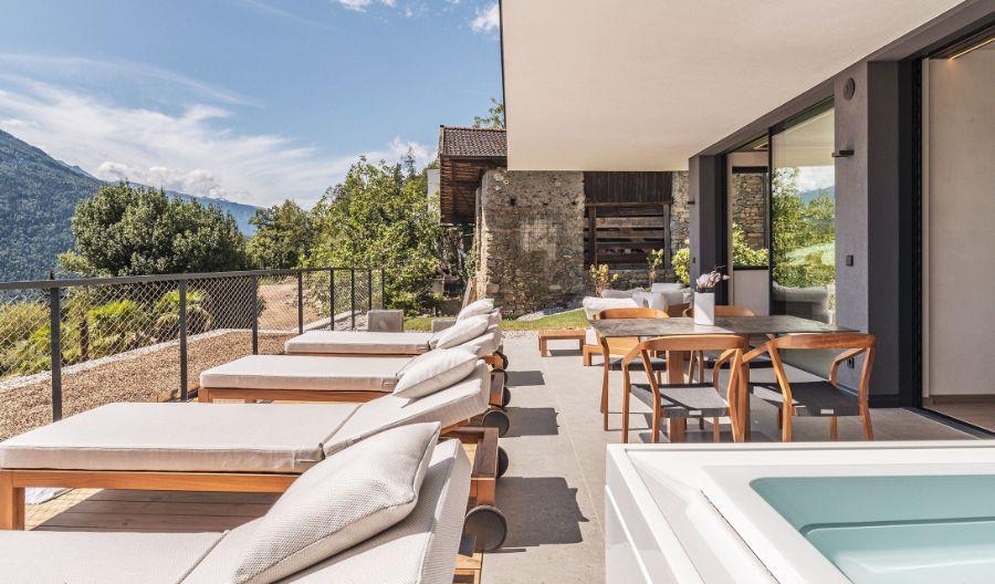 Arua Private Spa & Villas, The Perfect Escapade in Italy