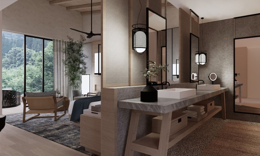 Hospitality Designs from Shanghai – Inspirations from Across the World