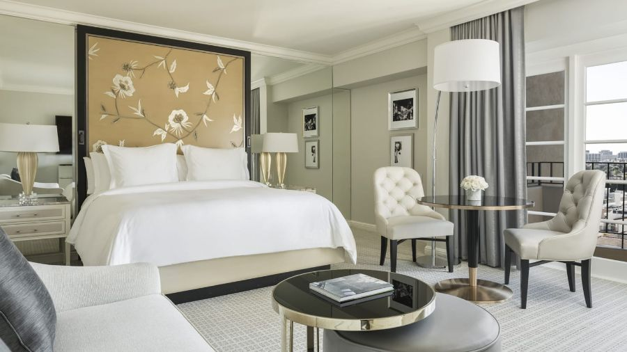 Plan Your Summer Vacation to the City of Angeles with these Hotels