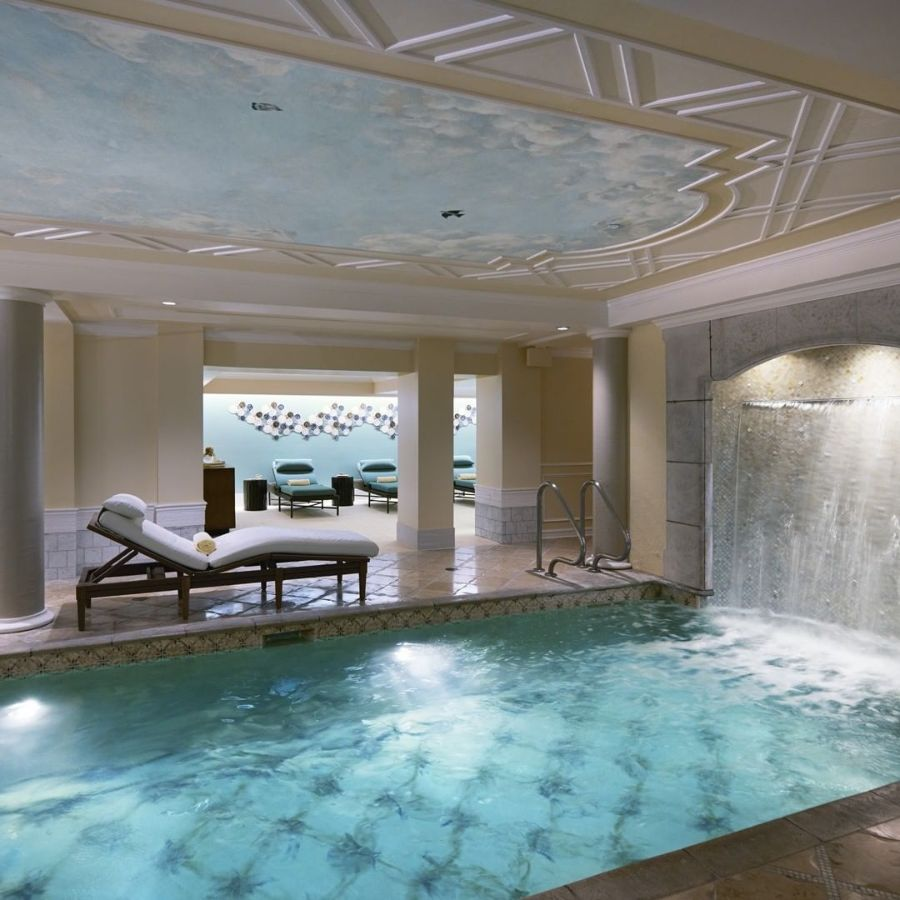 Wellness Spas, 20 Wonderful Getaways For The Ultimate Pampering