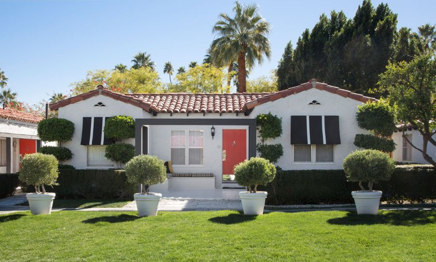 Avalon Hotel & Bungalows: Old World Charm in a Modern Retreat