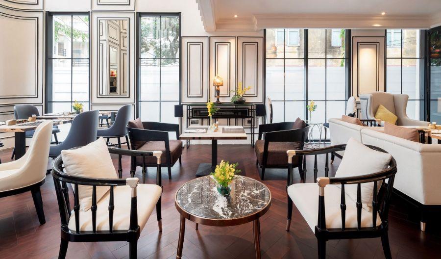 Bach Suites Saigon, A Unique Luxury Boutique Aparthotel