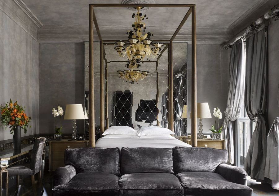 Blakes Hotel, The Boutique Wonder Designed by Anouska Hempel