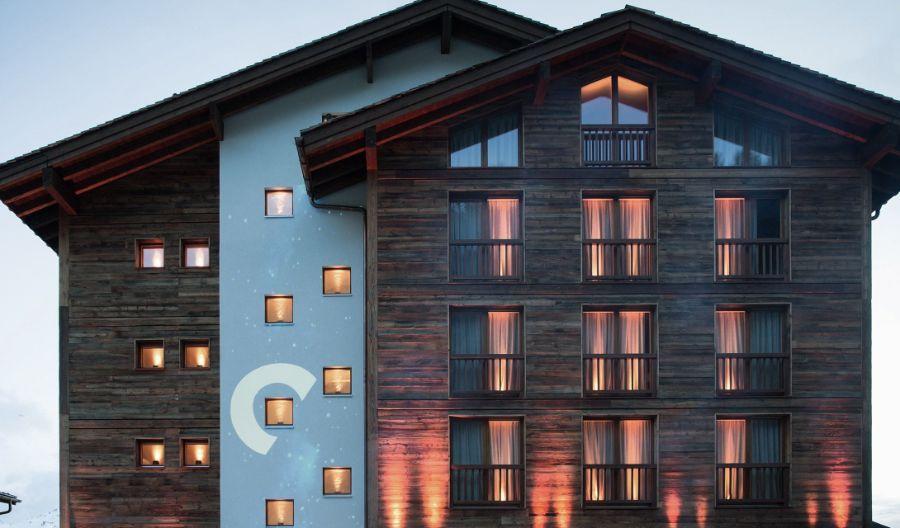 Chandolin Boutique Hotel - A Quintessential Swiss Hideaway