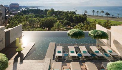 El Llorenc Parc de la Mar, Palma de Mallorca's Luxury Boutique Hotel