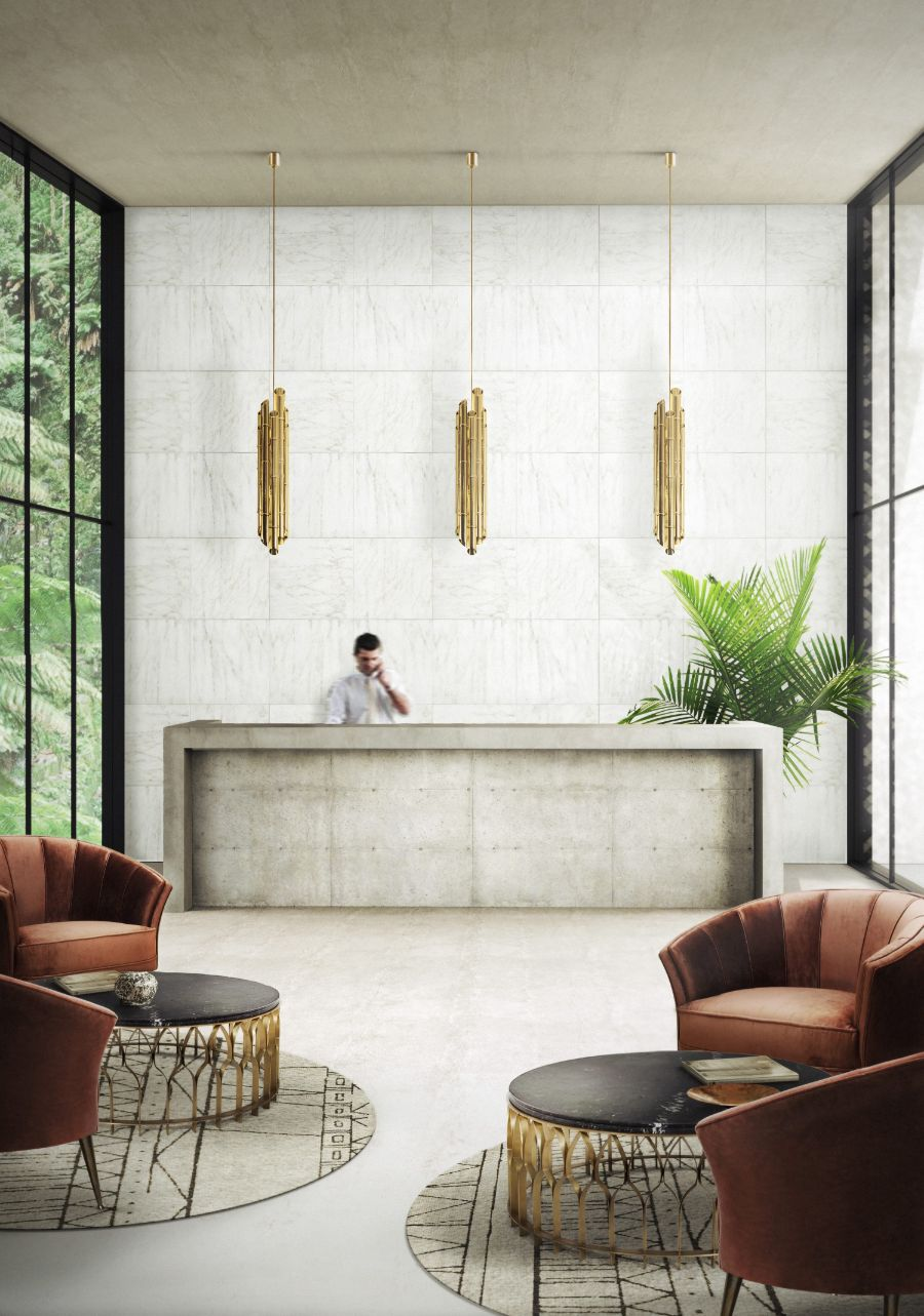 Hotel Interior Design Trends: Start Preparing Your 2022 Projects