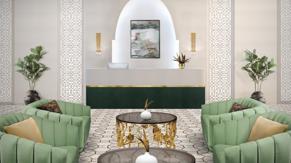 Hotel Interior Design Trends Start Preparing Your 2022 Projects