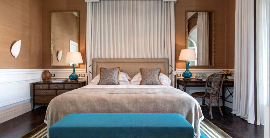 Hotel Openings May, The Luxury Boutique Hotels You Cannot Miss! Villa Igiea